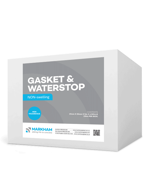 Gasket-&-Waterstop